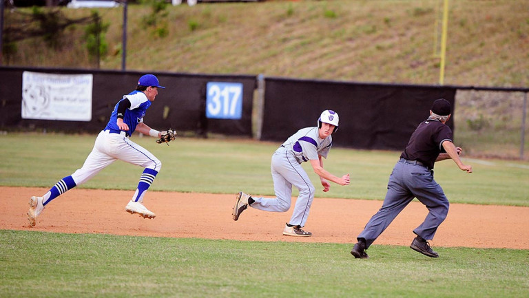 Polk County to host North Moore in 1A baseball playoff opener