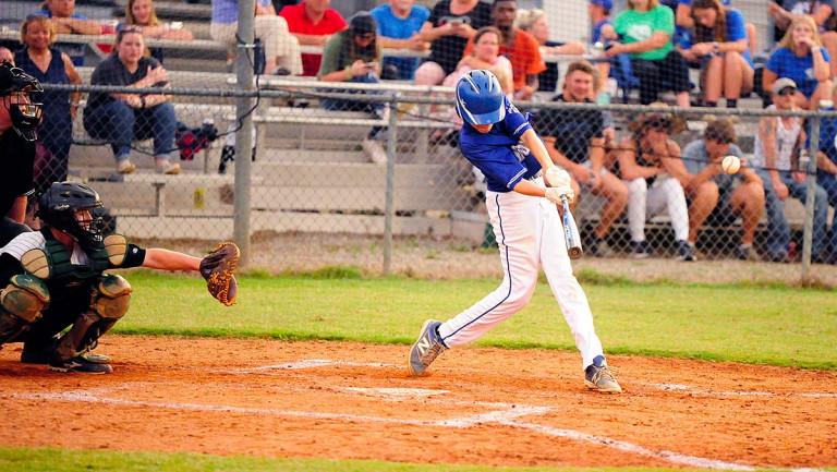 Polk JVs fall to Mountain Heritage in season finale