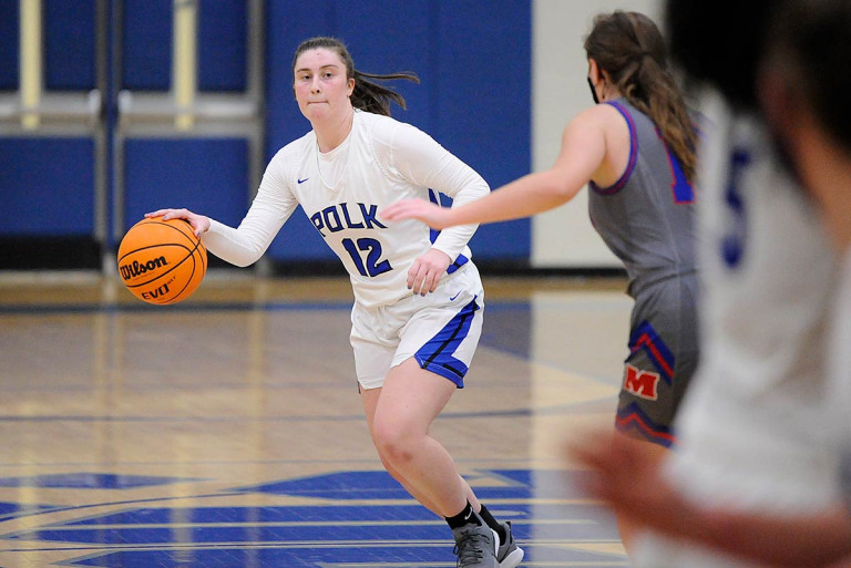 Muse, Staley chosen for West vs. Midwest 1A All-Star Basketball Games