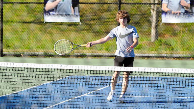 Polk County netters continue success with win over East Henderson