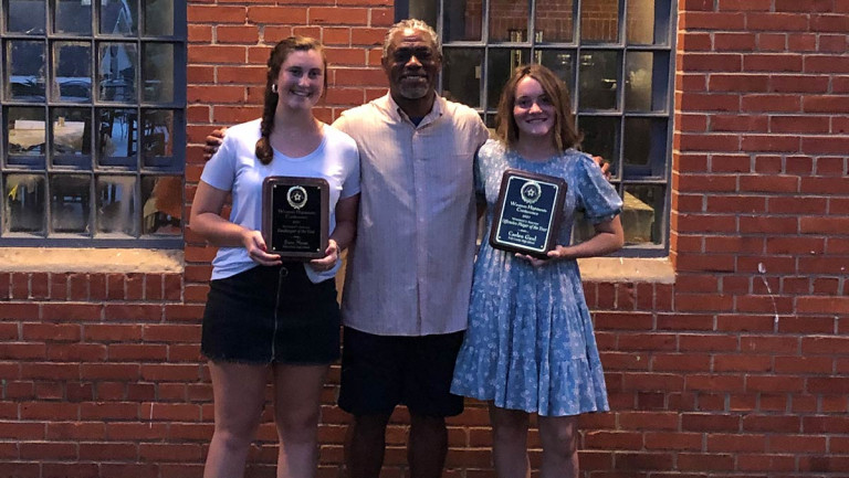 PCHS girls soccer awards: Muse named WHC's top goalkeeper, Gaul top offensive player