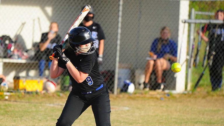 Wolverines sweep Mitchell, clinch playoff berth