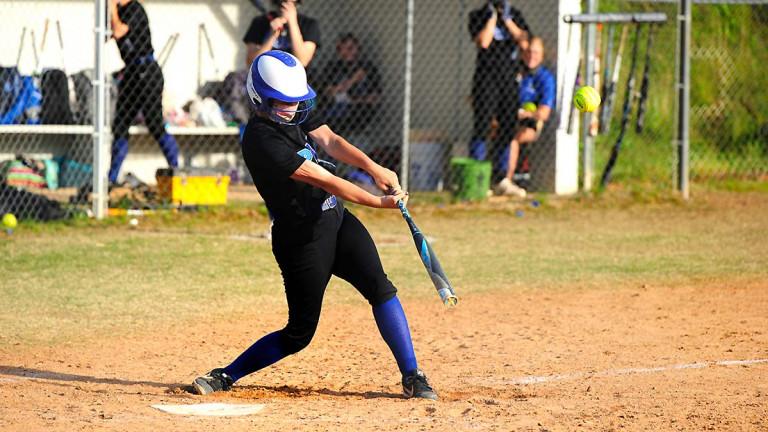 State softball playoffs: Polk to host Uwharrie Charter in opener