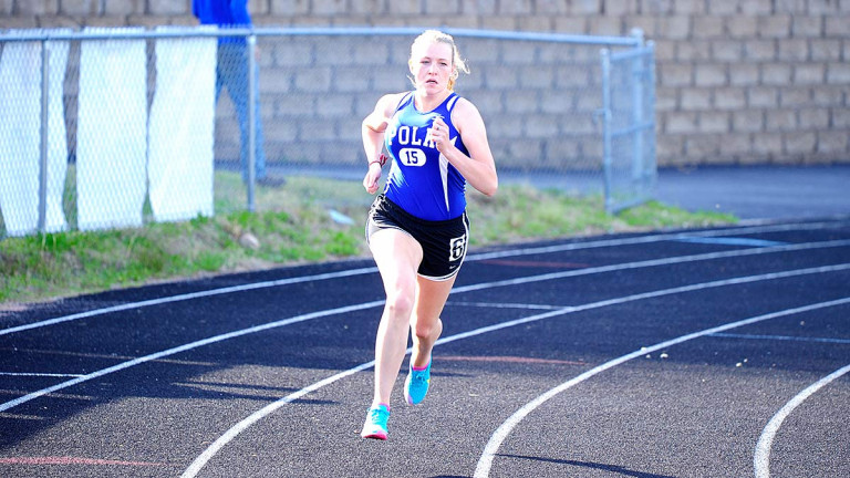 Edwards, Brunell post regional qualifying efforts in Wolverine Co-Ed Classic