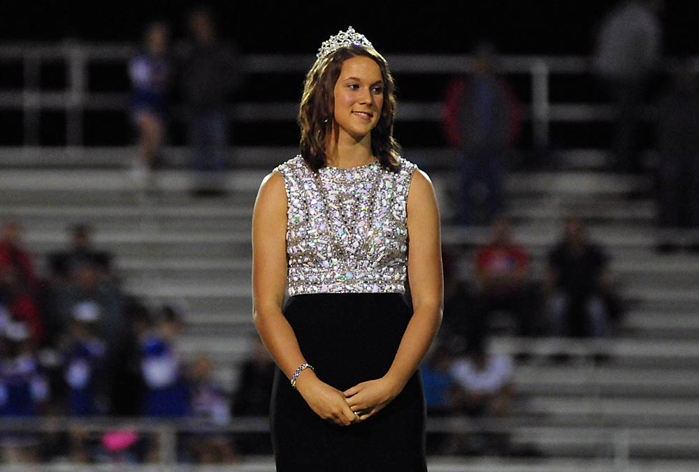 Polk County High School Homecoming queens: A year-by-year look
