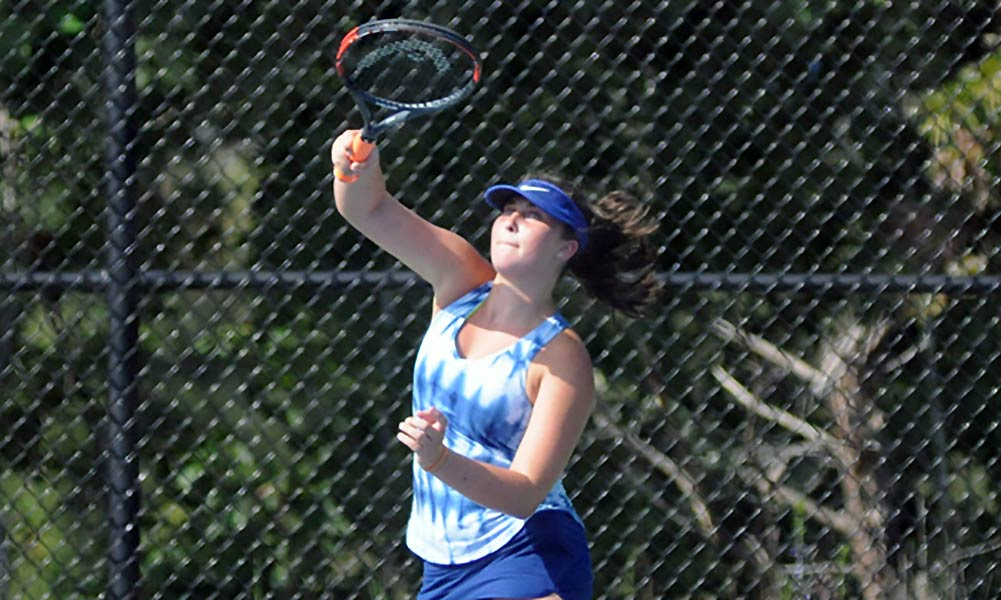 Polk extends winning streak to five with sweep at East Rutherford