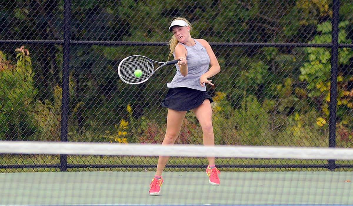 Polk prepares for WHC clash with 5-4 win over Kings Mountain