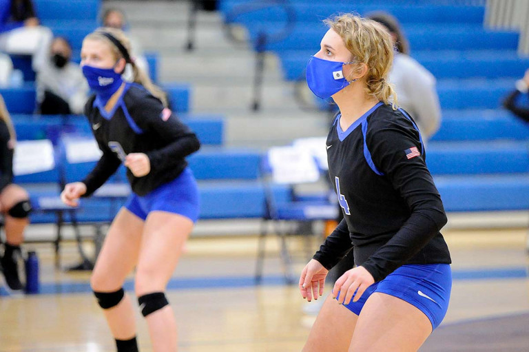 NCHSAA releases plan for volleyball playoff structure