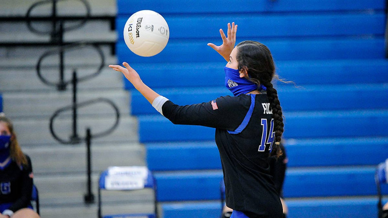 Polk County sets schedule for 2021 volleyball season
