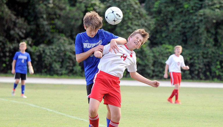 Bearcats withstand Wolverine surge to hold on for 1-0 win